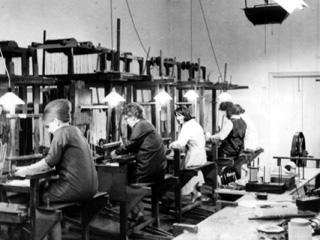 Perkins&Son_1950s_factory_Surbiton